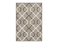 Cadena Area Rug Collection- Blue
