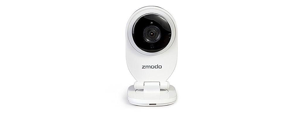 Zmodo 720p Wi-Fi IP Camera with Audio