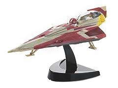 Obi-Wan's Jedi Starfighter SnapTite Kit