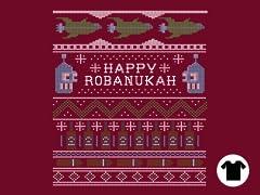 Happy Robanukah!