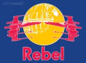 Rebel Wings