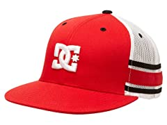 Men's Rob Dyrdek Alumni Stripe Trucker