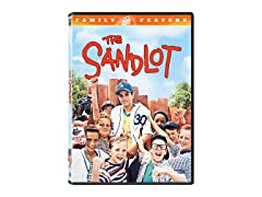 The Sandlot [DVD]