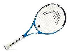 TI Instinct Comp Tennis Racquet (Size 3)