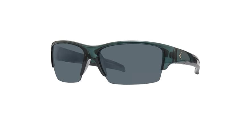 Backswing Sunglasses Black Lucidblack