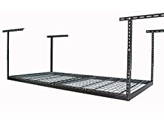 MonsterRax 4' x 8' Overhead Storage Rack