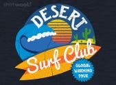 Desert Surf Club