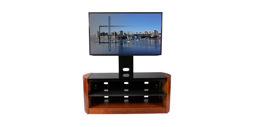 TV Stand With Tilt Amp Swivel Mount For 37 70 TVs