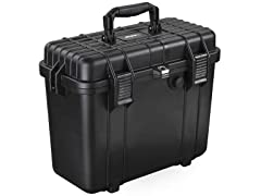 "Eylar Tall 16.93"" Gear Case"