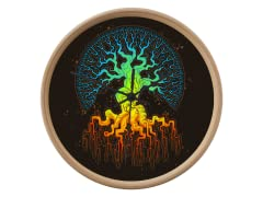Fractal Tree of Life