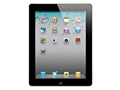 "Apple iPad (2nd Gen) 9.7"" Tablet with WiFi"