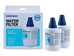 Samsung Refrigerator Water Filter (2-Pack)