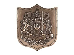 Decorative Hanging Wall Plaque