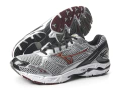 Mizuno Men's Wave Rider 14 Shoe (7.5, 8)