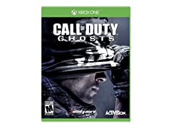 CoD: Ghosts [Xbox One]