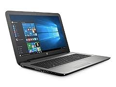 "HP 15.6"" AMD A9 Dual-Core 1TB Laptop"