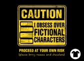 Character Caution