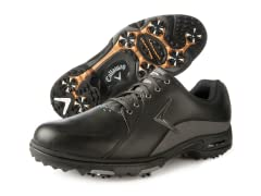 Men's XTT Extreme Golf Shoes Black/Smoke