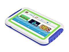 "FunTab Mini 4.3"" Android Tablet for Kids - Blue"