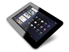 "Kyros 9"" Capacitive Touchscreen Tablet"