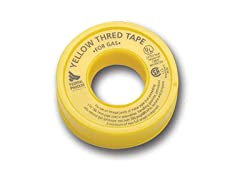 Jb Products Teflon Pipe Thread Tape