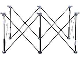 Centipede 2' X 4' Portable Sawhorse Kit