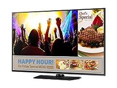 "Samsung 48"" SMART Signage TV – RM48D"