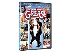 Grease (Rockin' Rydell Ed) [DVD]