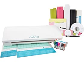 Silhouette Cameo 3 Ultimate Craft Bundle
