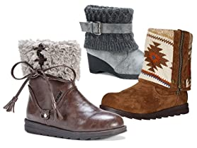 Muk Luks Women's Shoes