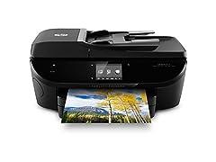 HP Envy 7644E All-In-One Inkjet Printer