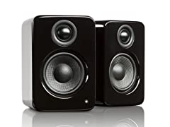 YU2 Powered Desktop Speakers (Pair)