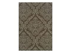 Tahiti Cocoa Rug (Multiple Sizes)