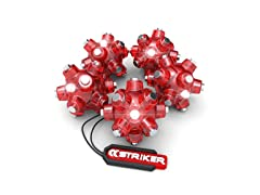 Magnetic Light Mine, 5 Pack