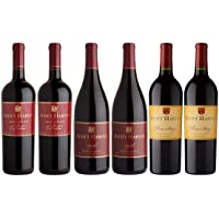 6-Packs Scott Harvey Mixed Red Wine