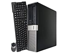 Dell Optiplex 980 Intel Core i5 250GB Desktop