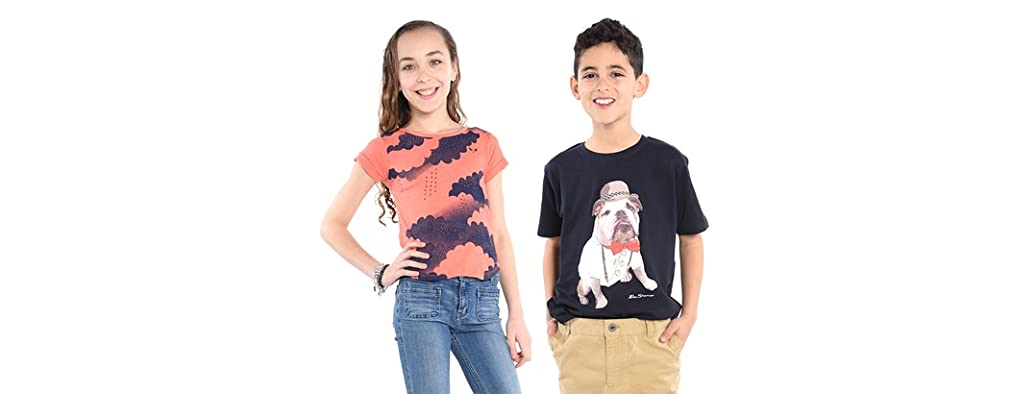 Boys' and Girls' Apparel