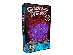Gemstone Dig Kit