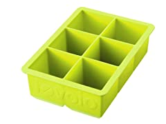 Tovolo King Cube Tray - 4 Colors