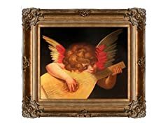 Rosso Fiorentino - Musical Angel