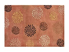 Flower Patch Rust (2 Sizes)