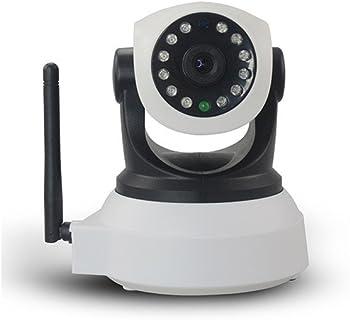 iPM 720P HD IP Camera w/WiFi Network