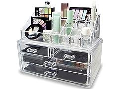 Ikee Design Acrylic Organizer