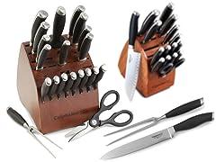 Calphalon Knife Sets - Your Choice