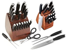Calphalon Knife Sets - Your Choice
