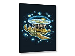 Endless Starry Night (4 Sizes)