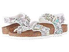 Kids Taormina BirkoFlor Sandal