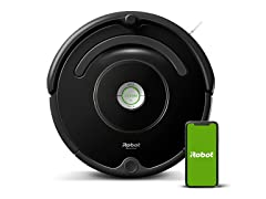 iRobot Roomba 675 Robot Vacuum (Open Box)