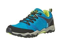 Khombu Women's Ellis Trail Shoe