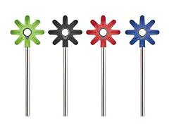 Silicone Pasta Claw - 4 Colors
